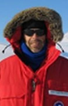 Glaciologist Dr Poul Christoffersen of the Scott Institute says the information is misleading