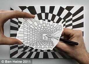 Illusions: Art, imitating life, imitating art