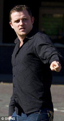 Danny Draper