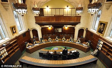 Image result for supreme court uk scotland images