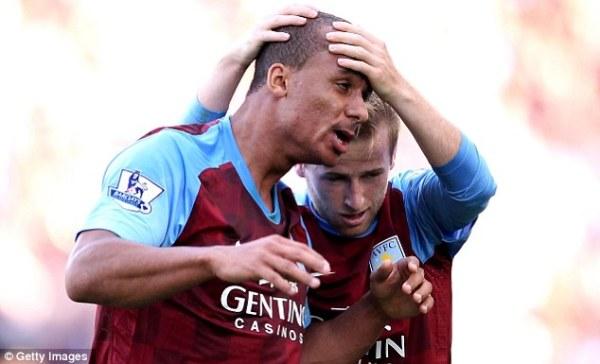 PREMIER LEAGUE LIVE: Manchester City v Aston Villa, QPR v ...