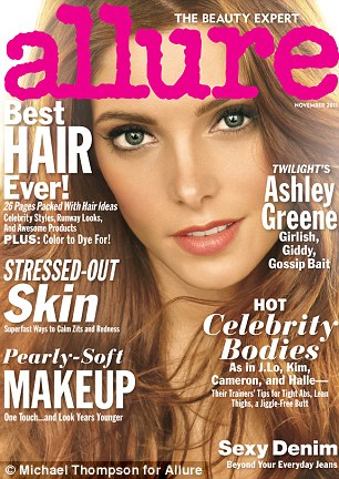 Ashley Greene On Nude Scandal Pictures And Men Gerard