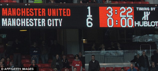 Another Important Defeat (Photo credits: The Daily Mail)