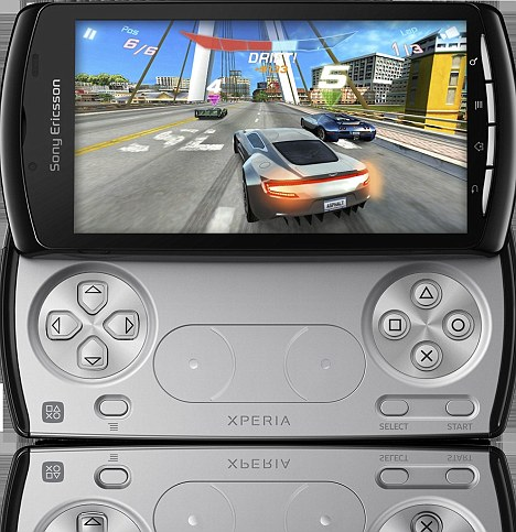 Recent handsets such as the Xperia 'PlayStation phone' attempted to bring some of Sony's wide-ranging media expertise to bear, but were not huge hits