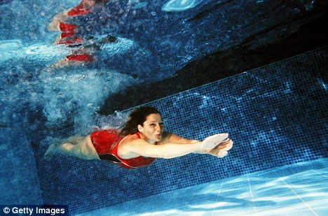 Lifestyle changes are key: Exercise like swimming or t'ai chi can help, but sufferers can experience increased pain when they first become mobile