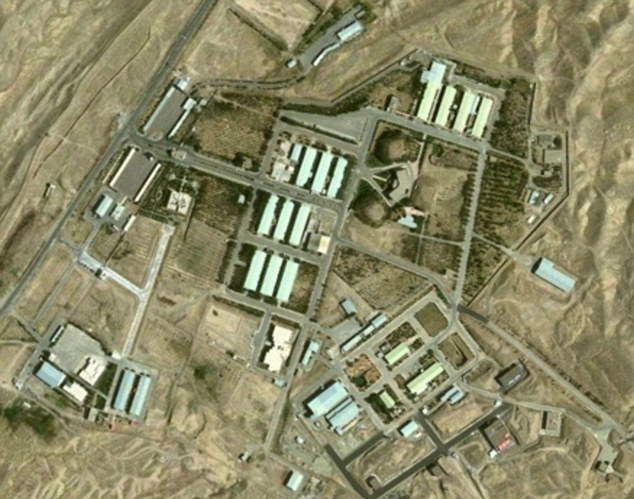 Iran is pursuing its nuclear weapons program at the Parchin military base about 30 kilometres from Tehran, diplomatic sources in Vienna say