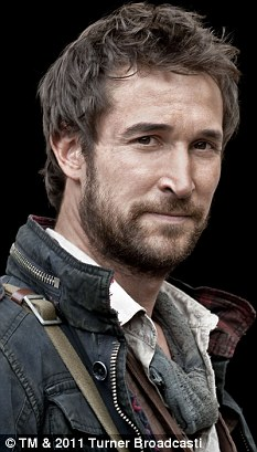 Competition? Noah Wyle is also said to be in line for the role