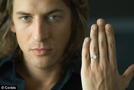 If You Like Him Put A Ring On It Introducing