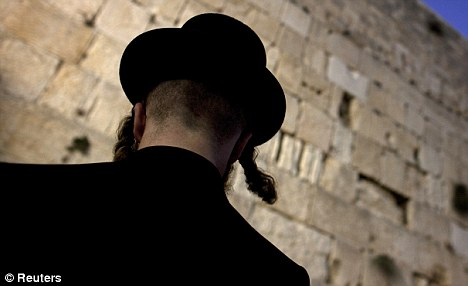 Hushed up: The Orthodox Jewish community has been reluctant to turn suspected child abusers over to authorities in the past but an initiative in Brooklyn aims to help victims come forward