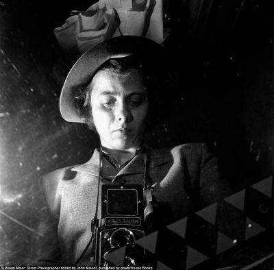 Vivian Maier: