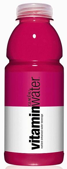 """""""Enriquecidas con vitaminas"""": Coca-Cola dijo que su Glaceau Vitaminwater contenía jugo de frutas"""