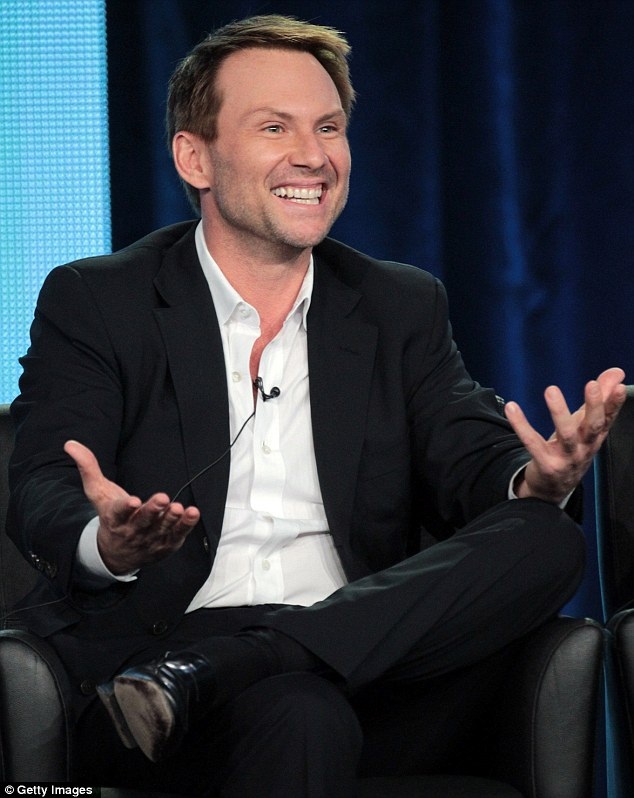 He was portrayed by kevin zegers who also portrayed concussion in the superhero film zoom and melvin in fear the walking dead, biography season three Christian Slater's receding hairline appears to be making ...