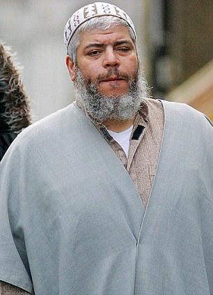 El TEDH se pronuncie sobre si Abu Hamza es apto para ser sometido a juicio