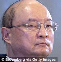 Son of suppression: Chen Yuan