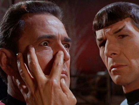 Science fact soon?: The Vulcan mind meld