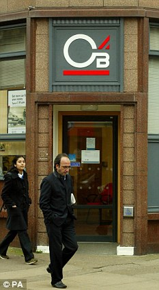 Clydesdale and Yorkshire Banks staff face uncertain future ...