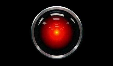 Una nueva HAL 9000?  Una computadora de la biblioteca de una universidad china parece estar adquiriendo una vida propia después de que se respondió a las preguntas de los usuarios con una serie de comentarios obscenos