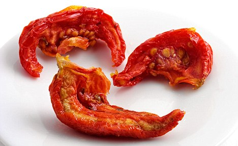 Health experts are investigating an outbreak of potentially deadly hepatitis linked to sun-dried tomatoes