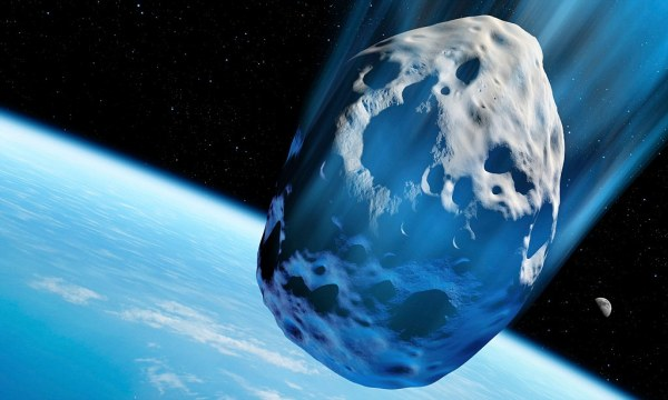 Asteroid 2012 DA14 will NOT hit Earth next year says ...