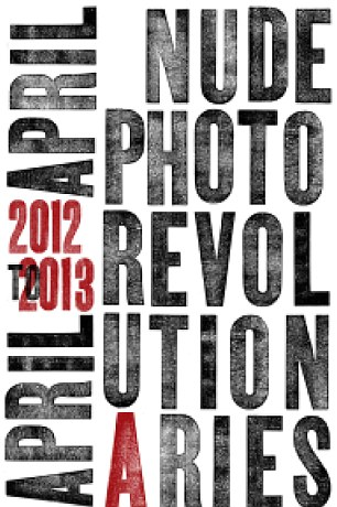 El Nude Photo Revolucionario Calendario