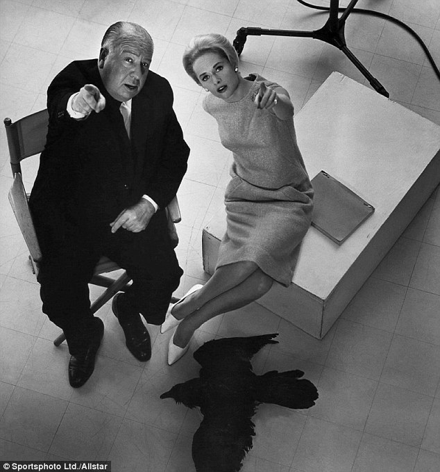 Hitch and Tippi