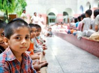 Disturbing stories of child abuse have emerged from Delhi's Arya orphanage after a young girl did there last December
