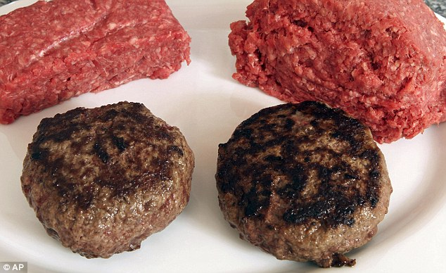 Knowing: While a pricy 'all-natural' ground beef can be purchased at a butcher, not containing the meat filler, there was no way of knowing if it was in the many other, far less expensive varieties
