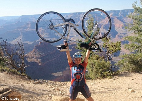 Craig Chandler charged with killing female cyclist ...