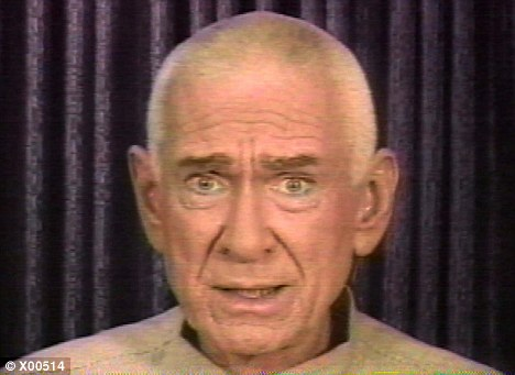 Marshall Applewhite, the 65-year-old leader of the Heaven's Gate group