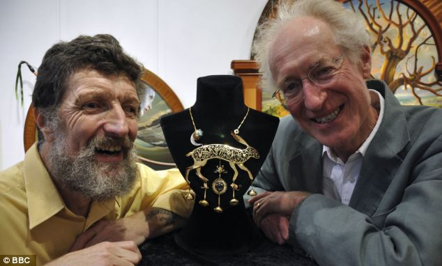 Author Who Sparked A Nationwide Treasure Hunt With The