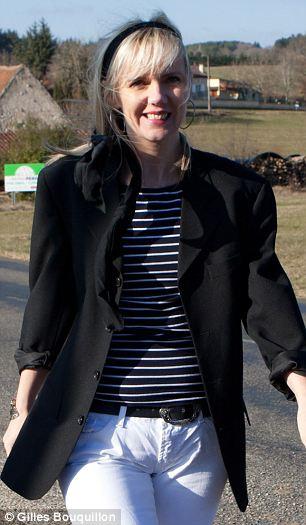 Samantha Brick