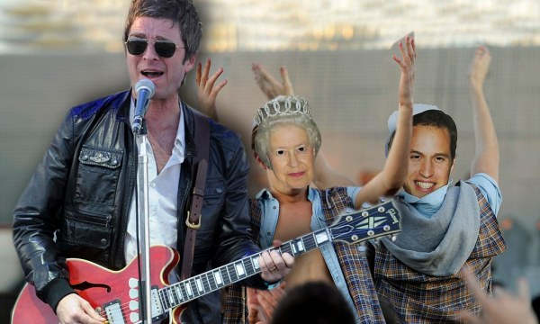 Coachella 2012: Noel Gallagher cheered by Britpop crowd as ...