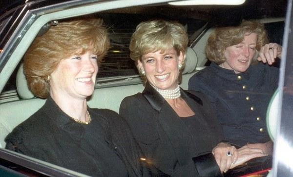 Princess Diana's niece Celia McCorquodale: Alcoholic ...