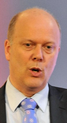 Chris Grayling said British-born youngsters simply could not trump the experience of older foreign workers flocking to the UK