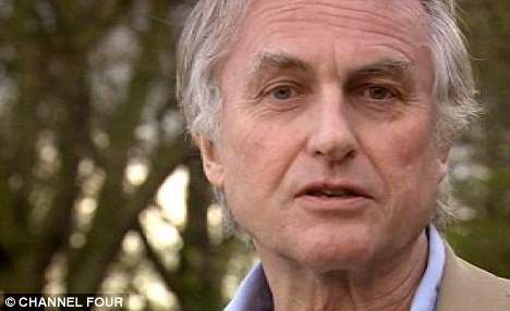 Professor Johnstone's findings claim that even the mind of world-renowned atheist Richard Dawkins is stimulated in the same way as a Christian or Muslim when they experience their minds version of spirituality