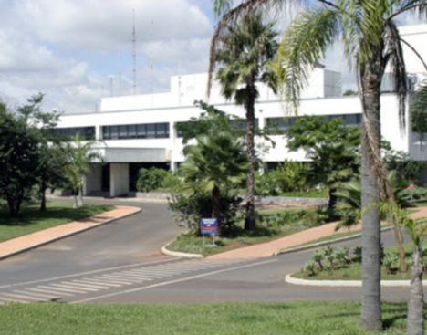 The four staff involved in the claims were working at the U.S. Embassy in Brazil (pictured)