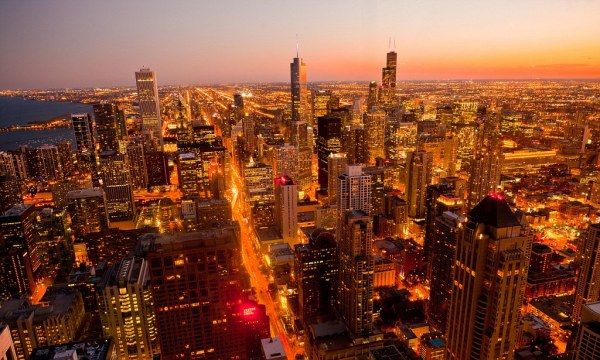 Championing Chicago: A long weekend in the most American ...