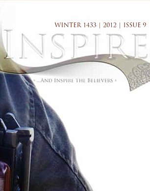 Anti-terror experts are pouring over the latest editions of 'Inspire' to confirm whether or not the hand of al-Qaeda is definitely behind it