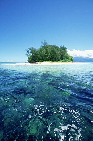 Much of the Solomon Islands is undeveloped, without roads, electricity or telephones