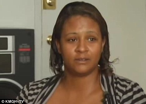 'Floored': His mother Stephanie said that the punishment was too strict