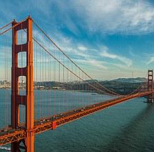 The developer of the Branson Cross hopes it will rival the Golden Gate Bridge in popularity