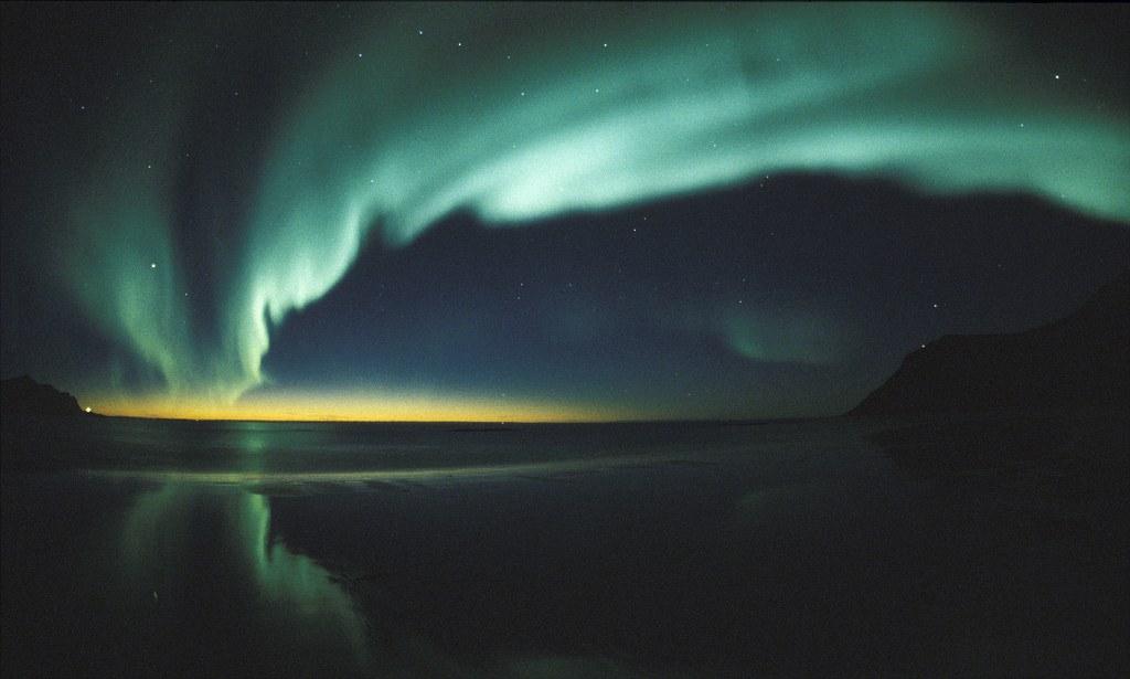 Northern Lights Forecast Uk