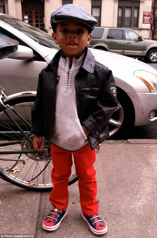 Kids Fashion Blogs