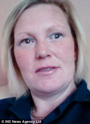 Mother-of-two, 36, receives police warning for Facebook ...