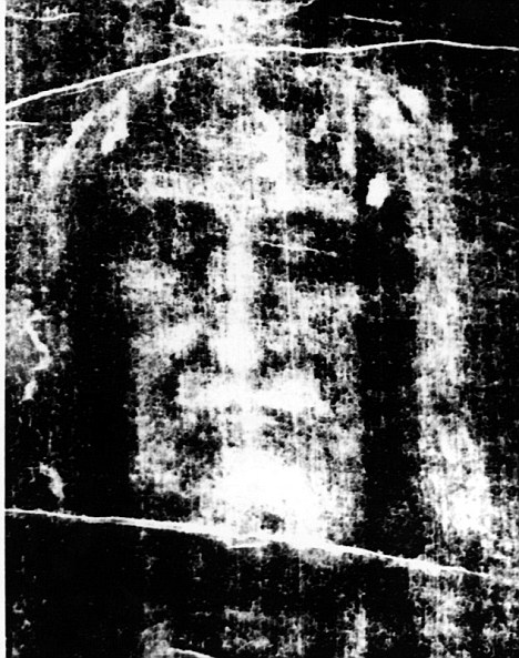The Turin Shroud was believed to have covered Jesus, but a leading Church historian says it is one of many produced over a thousand years after his death
