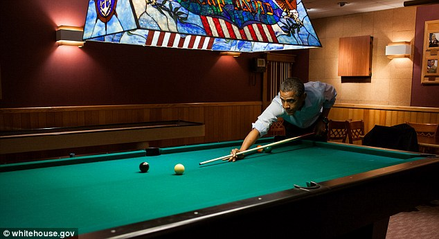 Taking a shot: Roberto Unger criticised President Obama after being a long time supporter