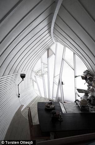 Hus-1 interior