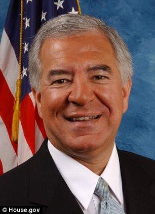 Representative Nick Rahall, WVA