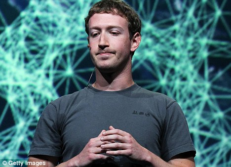 Mastermind: Facebook have reverted everyone's email addresses without prior warning