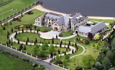Sean Quinn: Irish billionaire-turned-bankrupt held in ...